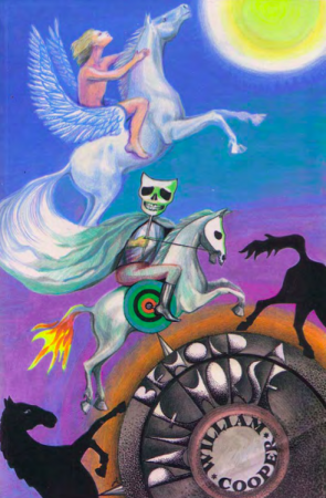 Behold a Pale Horse William Cooper