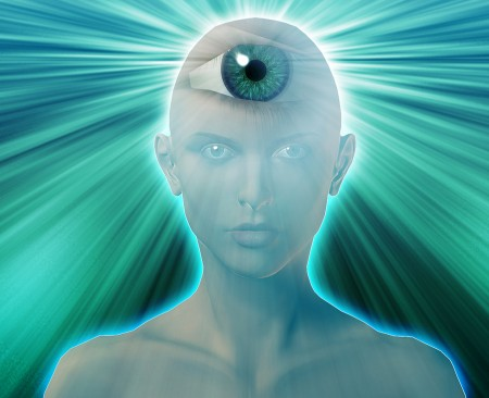 Opening the Etheric Antennae